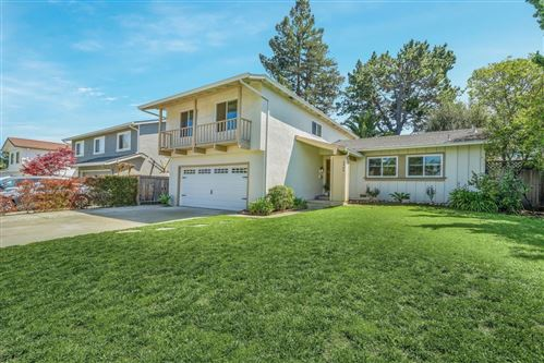 Photo of 3966 Acapulco Drive, CAMPBELL, CA 95008 (MLS # ML81841092)