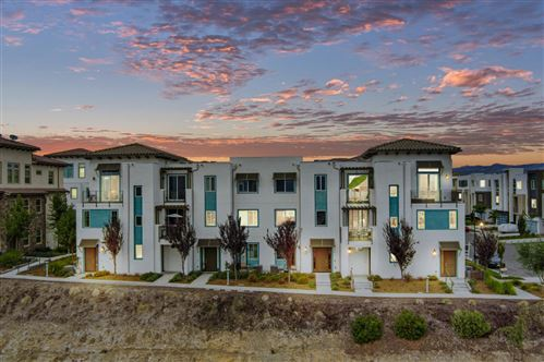 Photo of 3089 Valley Of Hearts Delight Place #3, SAN JOSE, CA 95136 (MLS # ML81866092)