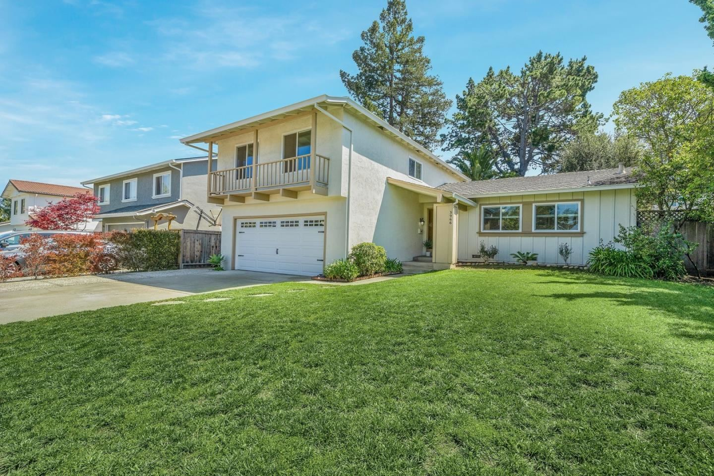 Photo for 3966 Acapulco Drive, CAMPBELL, CA 95008 (MLS # ML81841092)