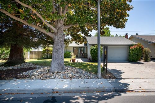 Photo of 830 Hollenbeck AVE, SUNNYVALE, CA 94087 (MLS # ML81798093)