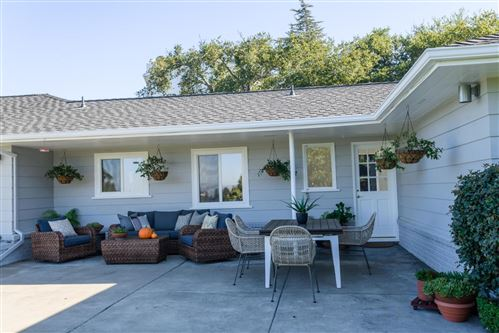 Tiny photo for 25 Melrose CT, HILLSBOROUGH, CA 94010 (MLS # ML81818093)