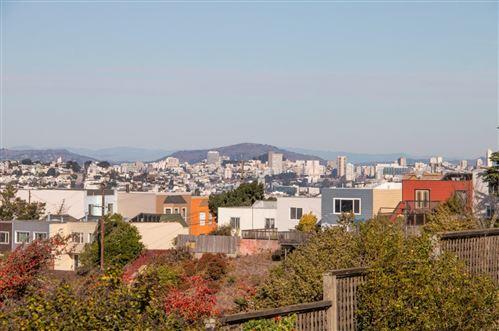 Tiny photo for 78 Ina CT, SAN FRANCISCO, CA 94112 (MLS # ML81821093)