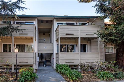 Photo of 785 N Fair Oaks AVE 3 #3, SUNNYVALE, CA 94085 (MLS # ML81822093)
