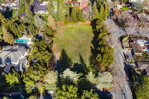 Photo of 97 Santiago AVE, ATHERTON, CA 94027 (MLS # ML81827093)