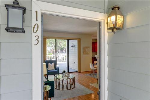 Photo of 3517 Birchwood Terrace #103, FREMONT, CA 94536 (MLS # ML81842093)