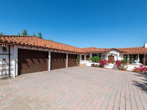 Tiny photo for 23715 Camino Hermoso Drive, LOS ALTOS HILLS, CA 94024 (MLS # ML81844093)