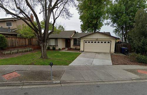 Photo of 2160 Sepulveda Avenue, MILPITAS, CA 95035 (MLS # ML81867093)