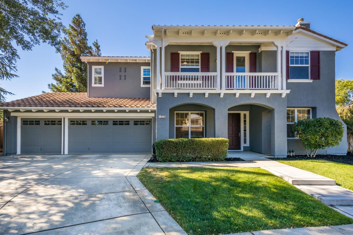 Photo for 19119 Chinook Court, MORGAN HILL, CA 95037 (MLS # ML81865093)