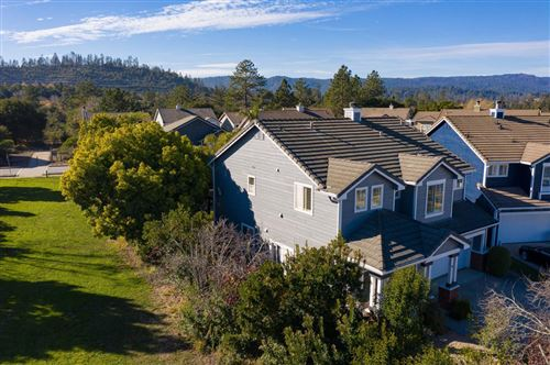 Photo of 601 Coast Range DR, SCOTTS VALLEY, CA 95066 (MLS # ML81823094)