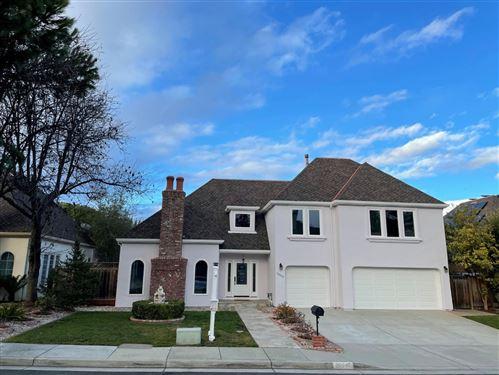 Photo of 20987 Fairwoods CT, CUPERTINO, CA 95014 (MLS # ML81828094)