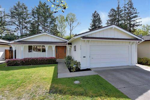 Photo of 960 Daffodil WAY, SAN JOSE, CA 95117 (MLS # ML81838094)
