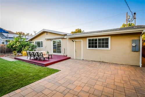 Tiny photo for 4062 West Campbell Avenue, CAMPBELL, CA 95008 (MLS # ML81841094)