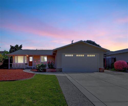 Photo of 5012 Mccoy Avenue, SAN JOSE, CA 95130 (MLS # ML81844094)