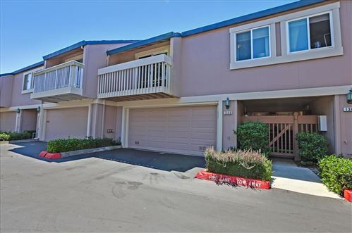Photo of 1366 Merrivale West Square, SAN JOSE, CA 95117 (MLS # ML81853094)