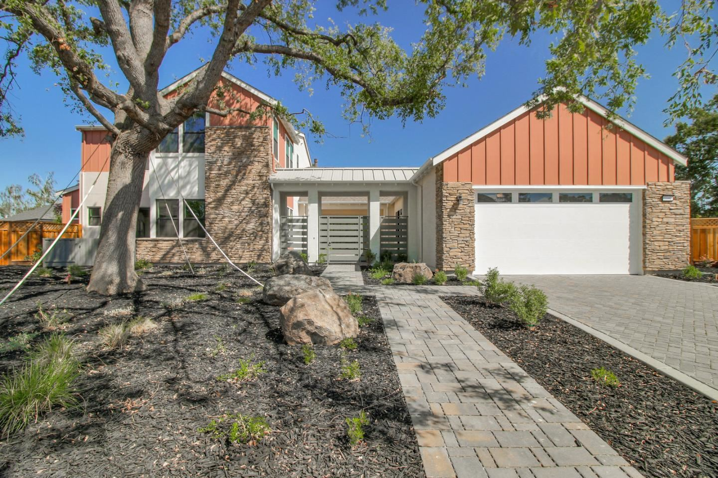 Photo for 1142 Meadows CT, CAMPBELL, CA 95008 (MLS # ML81764094)