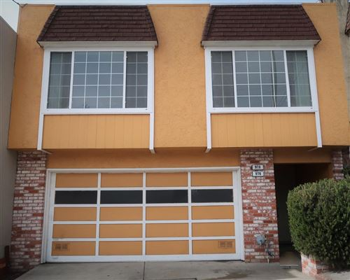 Photo of 976 &  978 Hillside BLVD, DALY CITY, CA 94014 (MLS # ML81773095)