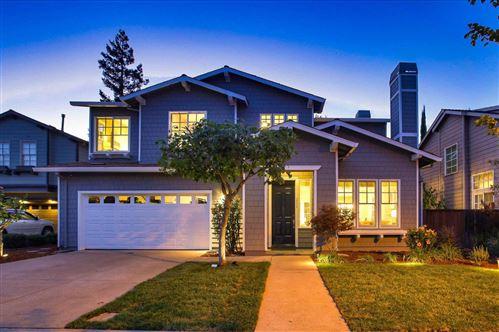 Photo of 202 Beethoven LN, LOS GATOS, CA 95032 (MLS # ML81808095)