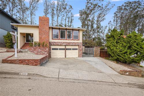 Photo of 2300 Evergreen Drive, SAN BRUNO, CA 94066 (MLS # ML81866095)