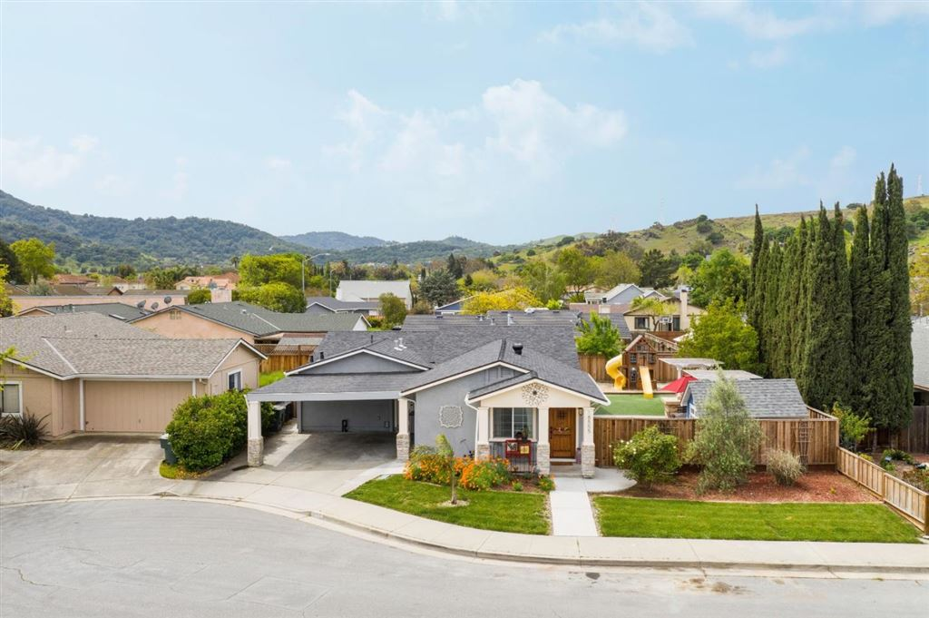 Photo for 18555 Preservation CT, MORGAN HILL, CA 95037 (MLS # ML81747095)