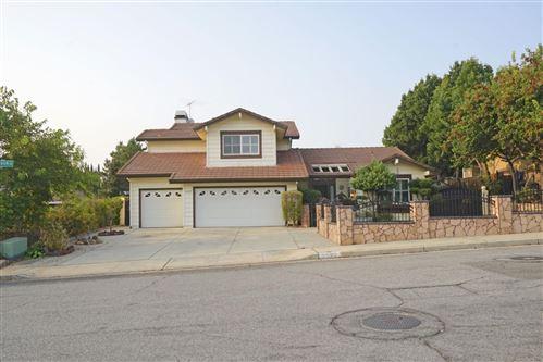 Photo of 3577 Springbrook AVE, SAN JOSE, CA 95148 (MLS # ML81811096)