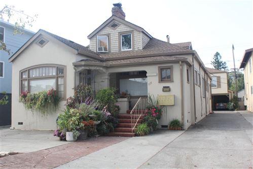 Photo of 1117 El Camino Real, BURLINGAME, CA 94010 (MLS # ML81812096)