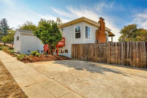 Photo of 2932 Kelly ST, HAYWARD, CA 94541 (MLS # ML81820096)