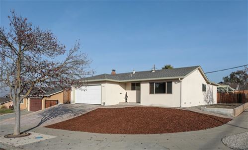 Tiny photo for 4642 Capitola AVE, SAN JOSE, CA 95111 (MLS # ML81823096)