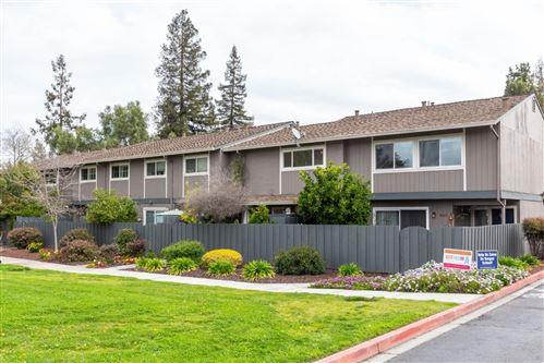Photo of 4863 Cherrythorne LN, SAN JOSE, CA 95129 (MLS # ML81835096)