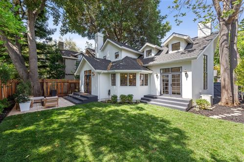 Tiny photo for 751 Partridge Avenue, MENLO PARK, CA 94025 (MLS # ML81842096)