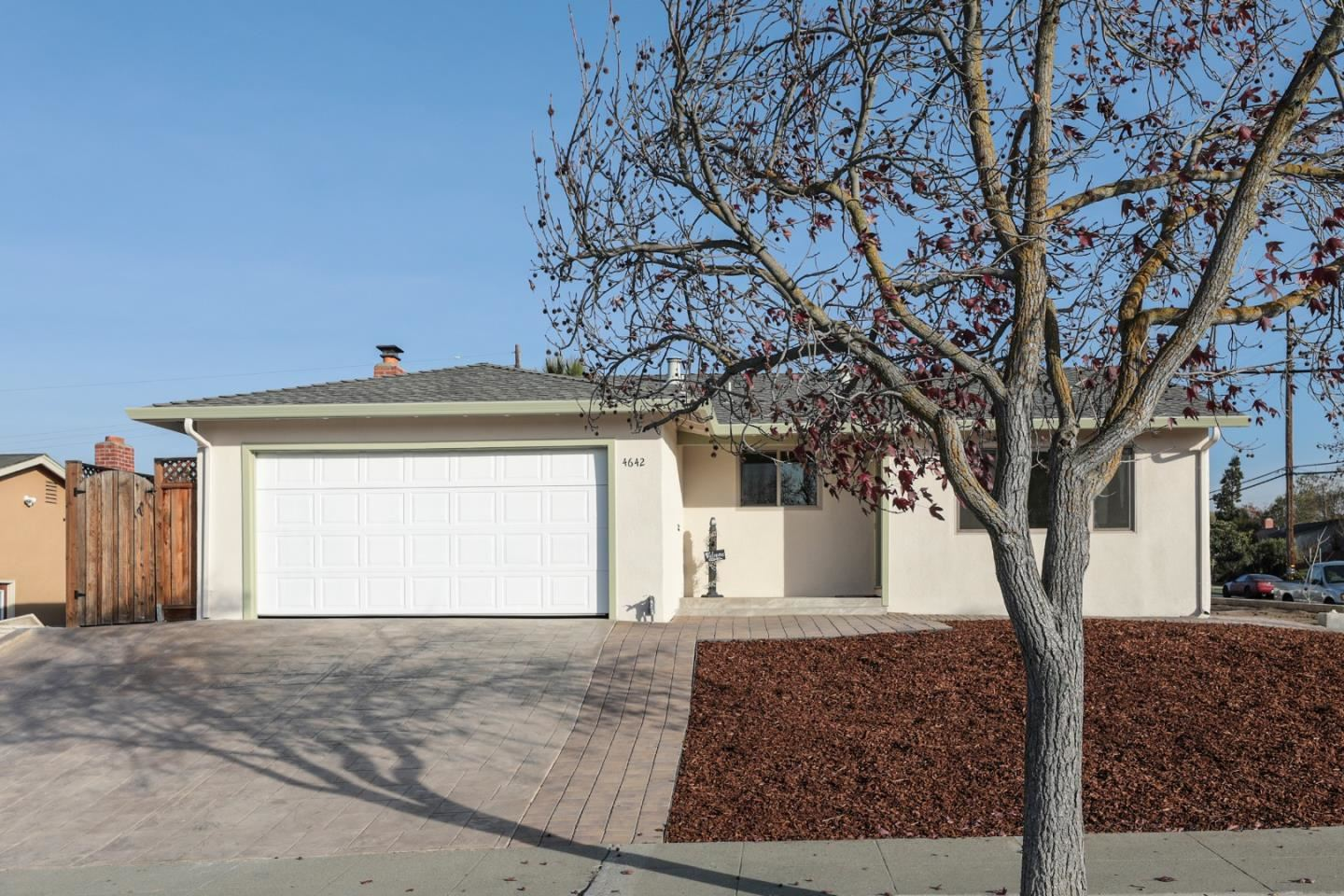 Photo for 4642 Capitola AVE, SAN JOSE, CA 95111 (MLS # ML81823096)