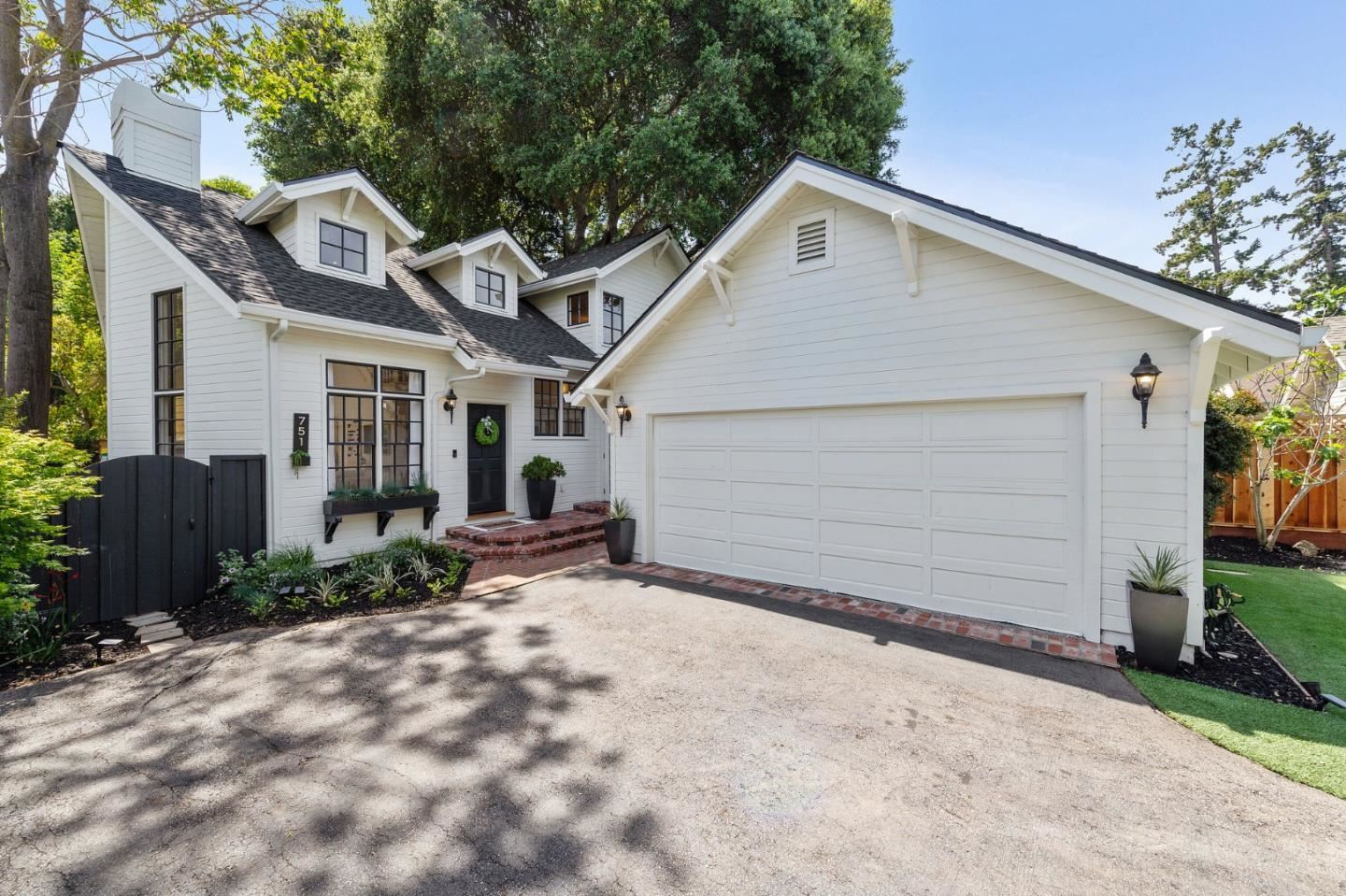 Photo for 751 Partridge Avenue, MENLO PARK, CA 94025 (MLS # ML81842096)
