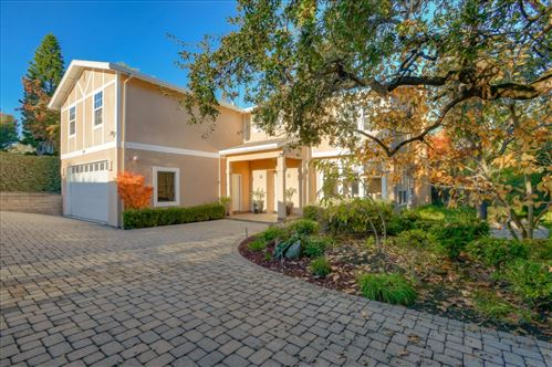 Photo of 2099 Santa Cruz AVE, MENLO PARK, CA 94025 (MLS # ML81821097)
