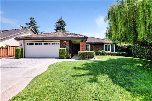 Photo of 3102 Penitencia Creek Road, SAN JOSE, CA 95132 (MLS # ML81844097)