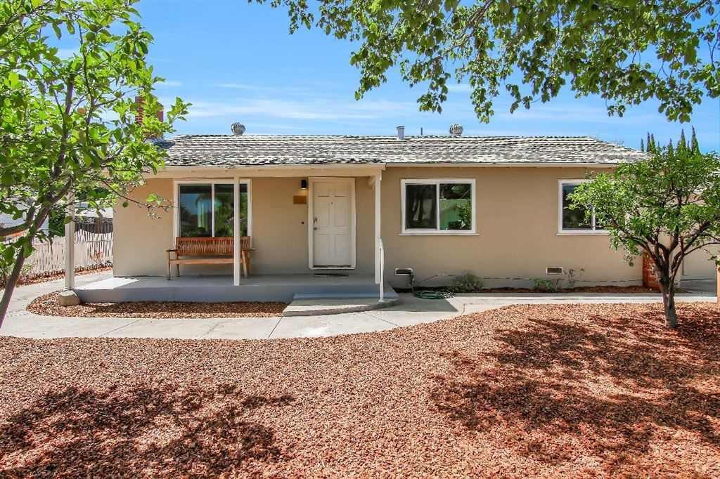 Photo for 1315 Capri DR, CAMPBELL, CA 95008 (MLS # ML81764097)