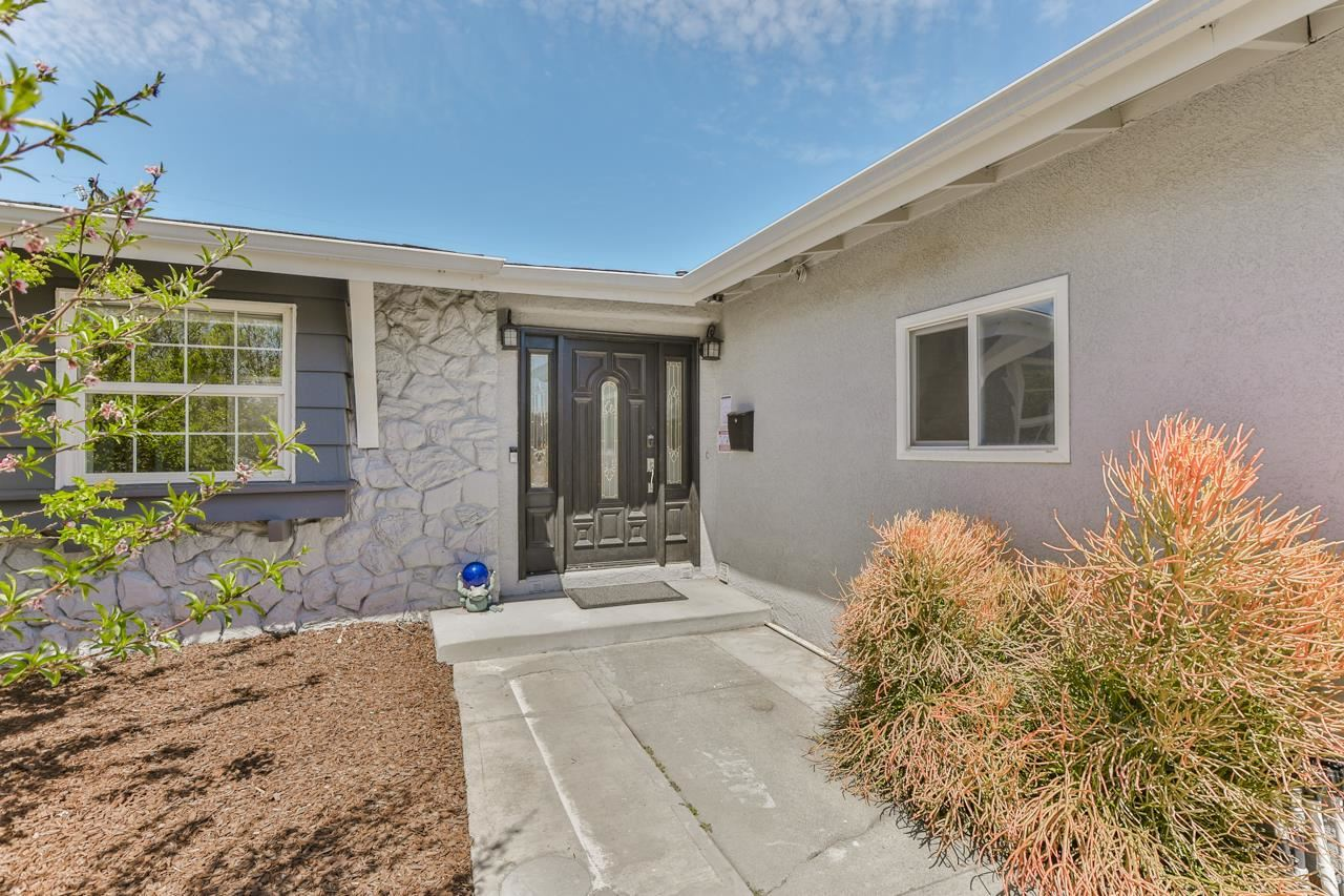 Photo for 1481 Hillsdale AVE, SAN JOSE, CA 95118 (MLS # ML81838097)