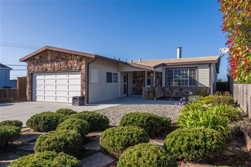 Photo of 510 Terrace AVE, HALF MOON BAY, CA 94019 (MLS # ML81823098)