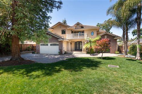 Photo of 28 Los Altos Avenue, LOS ALTOS, CA 94022 (MLS # ML81844098)
