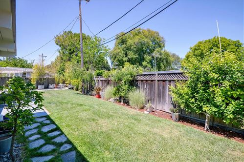 Tiny photo for 2461 Thaddeus Drive, MOUNTAIN VIEW, CA 94043 (MLS # ML81847098)