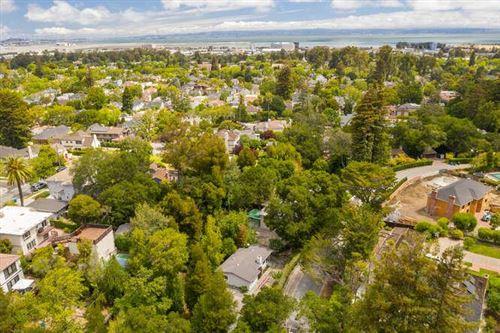 Photo of 1100 Jackling Drive, HILLSBOROUGH, CA 94010 (MLS # ML81849098)