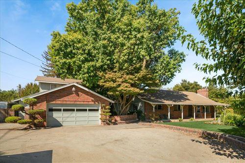 Photo of 11471 Carls Court, SAN MARTIN, CA 95046 (MLS # ML81862098)