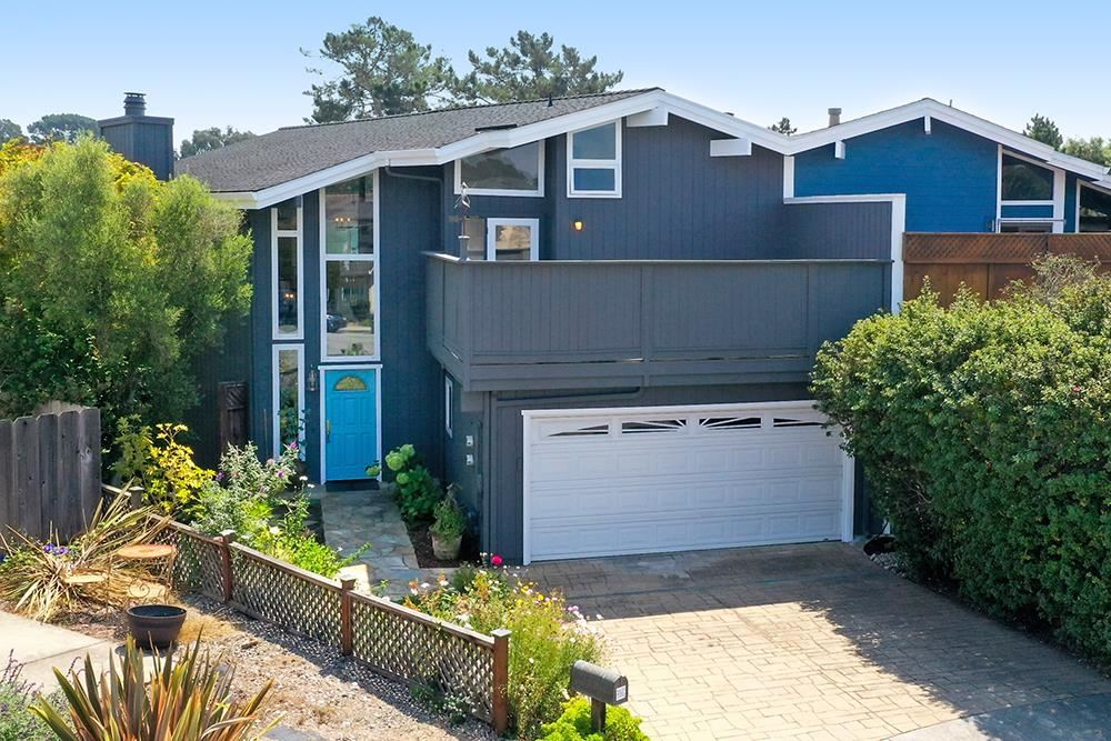 Photo for 135 Falmouth CT, APTOS, CA 95003 (MLS # ML81810098)
