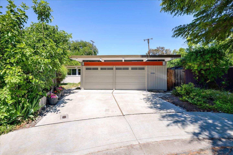 Photo for 2461 Thaddeus Drive, MOUNTAIN VIEW, CA 94043 (MLS # ML81847098)