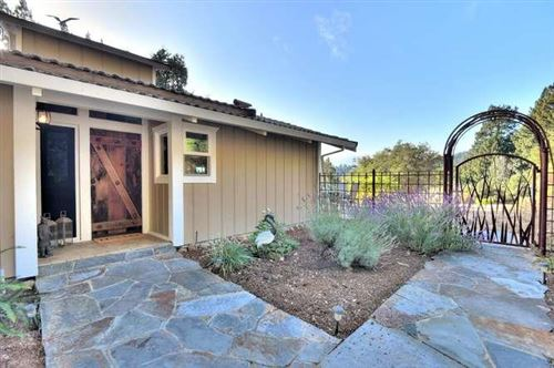 Photo of 13990 Long Ridge RD, LOS GATOS, CA 95033 (MLS # ML81776099)