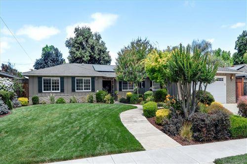 Photo of 1721 Husted Avenue, SAN JOSE, CA 95124 (MLS # ML81849099)