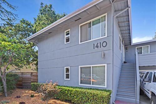Photo of 1410 Hess Road, REDWOOD CITY, CA 94061 (MLS # ML81865099)