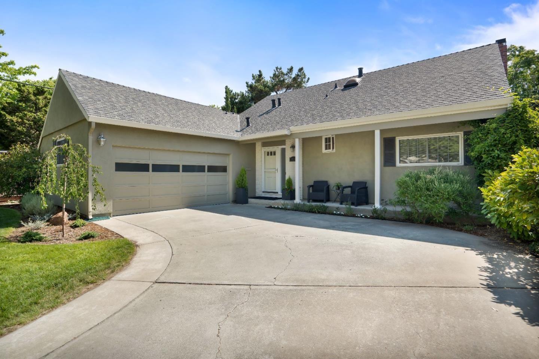 Photo for 2236 Montezuma Drive, CAMPBELL, CA 95008 (MLS # ML81854099)