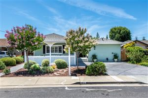 Photo of 125 Llewellyn AVE, CAMPBELL, CA 95008 (MLS # ML81759100)