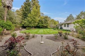 Tiny photo for 60 Shearer DR, ATHERTON, CA 94027 (MLS # ML81767100)