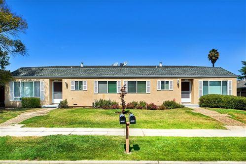 Photo of 6563 Crown BLVD, SAN JOSE, CA 95120 (MLS # ML81808100)