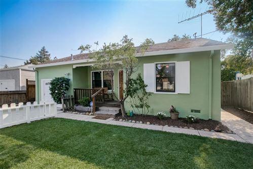 Photo of 1140 Adams ST, REDWOOD CITY, CA 94061 (MLS # ML81809100)